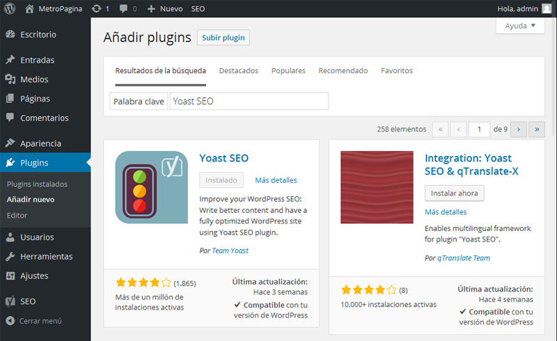 instalar-un-nuevo-plugin-WordPress